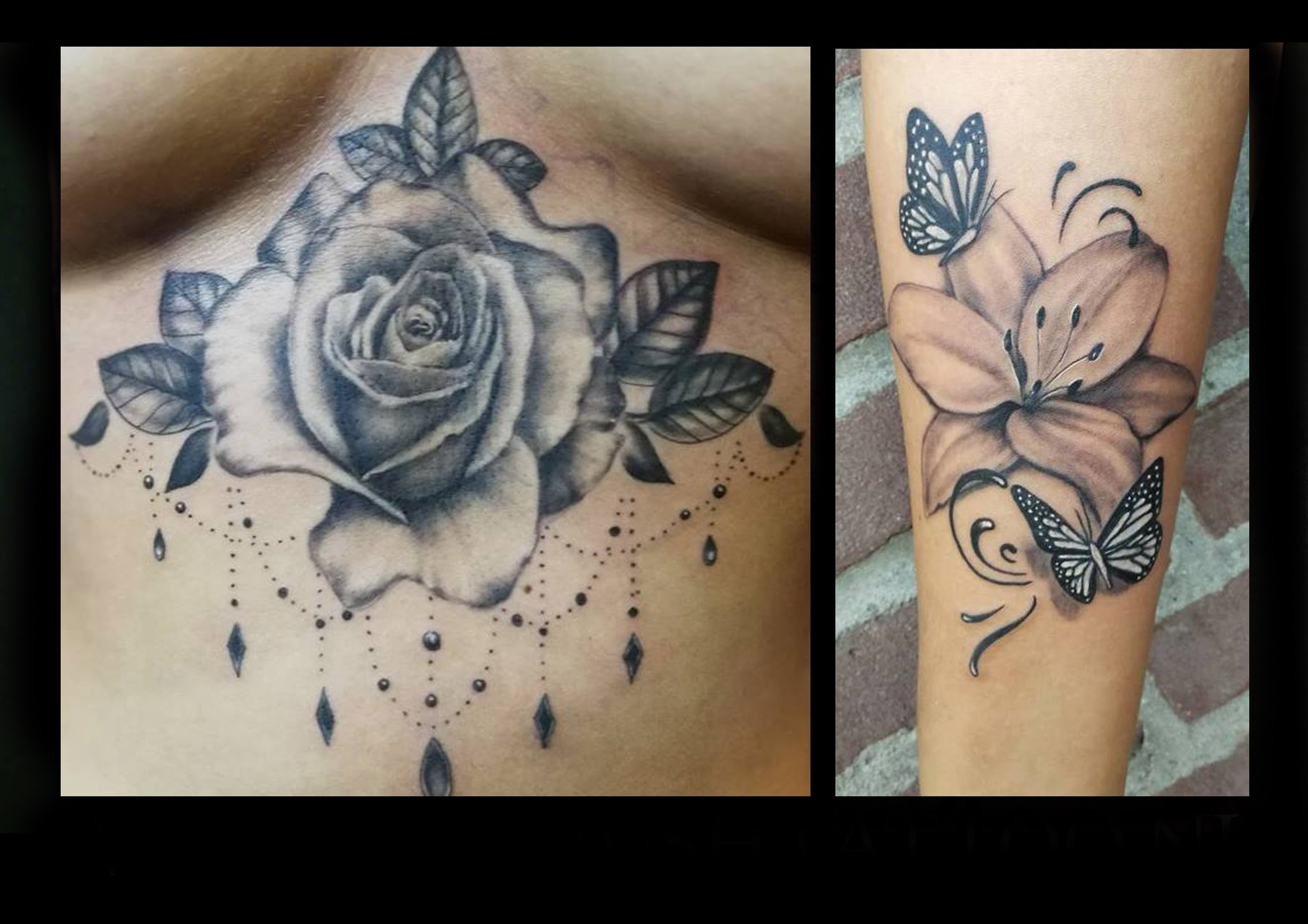 Ink Rush Tattoos And Art Tattoostudio Cuijk